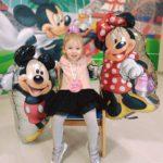 3 urodziny Neli