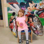 3 urodziny Ady