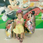 3 urodziny Zuzi