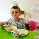 4 urodziny Igora