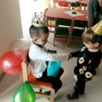 4 urodziny Aleksandra C.