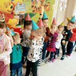 5 urodziny Patrycji