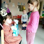 Urodziny Emilki i Hani B.