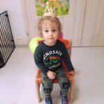 3 urodziny Oliwiera